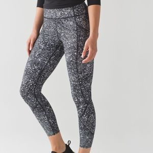 Lululemon Tight Stuff Tight II